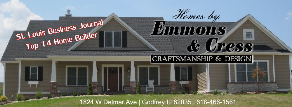 Homes by Emmons and Cress